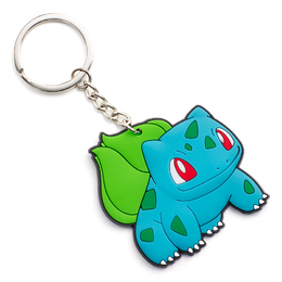 Брелок Bulbasaur Ver. / Pokemon