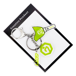 Брелок GOT7 Light Stick Triple Ver. / GOT7