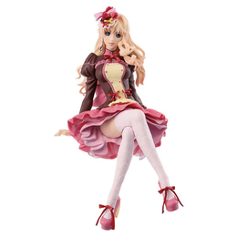 Macross Frontier EXQ Figure Sheryl Nome Ver.2 / Banpresto (Game Prize)