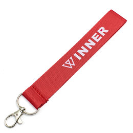Подвеска Winner Logotype Red A Ver. / Winner