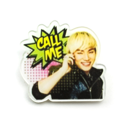 Значок DAESUNG KakaoTalk Stickers A Ver. / BIG BANG