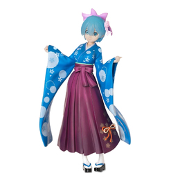 Re: Zero SPM Figure Rem Wa-Style Ver. / Sega (Game Prize)