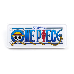 Значок Logotype Ver. / One Piece