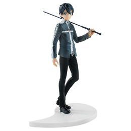 Sword Art Online EXQ Figure Kirito Alicization Ver. / Banpresto (Game Prize)