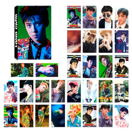 Набор карточек EXO SEHUN The Power of Music Ver. / EXO