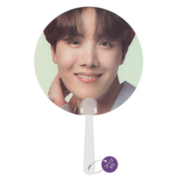 Двухсторонний веер J-HOPE 5th Muster MAGIC SHOP Ver. / BTS