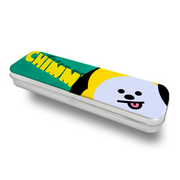 Пенал BT21 Chimmy (JIMIN) Metal Ver. / BTS