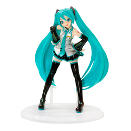 Vocaloid PM Figure Hatsune Miku Project DIVA F Cover Ver. / Sega (Game Prize)