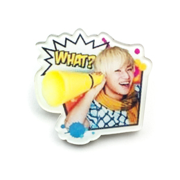 Значок DAESUNG KakaoTalk Stickers B Ver. / BIG BANG