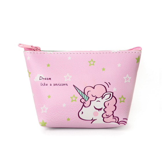Кошелек Dream Like A Unicorn Pink Ver.