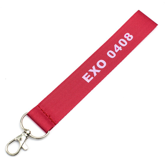 Подвеска EXO Logotype Red A Ver. / EXO