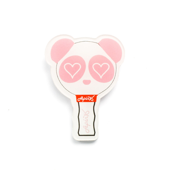 Значок Apink Light Stick A Ver. / Apink