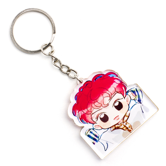 Брелок EXO CHANYEOL Lucky One Chibi Ver. / EXO