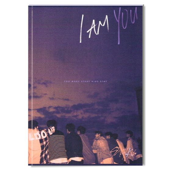 Stray Kids 3rd Mini Album: I Am You (You Ver.) / CD
