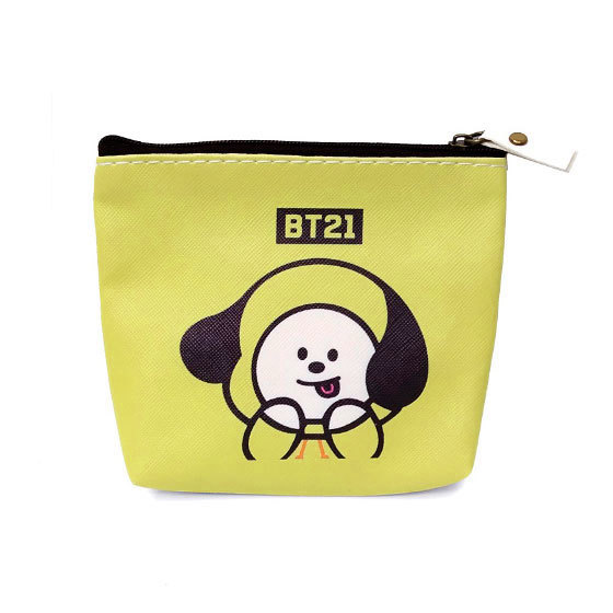 Кошелек BT21 Chimmy (JIMIN) Mini Ver. / BTS
