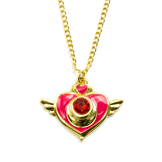 Кулон Brooch Sailor Moon 4th Ver. / Sailor Moon
