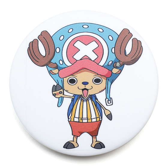 Значок Tony Tony Chopper Сircle Large Ver. / One Piece