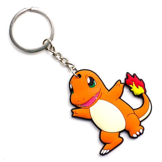 Брелок Charmander Ver. / Pokemon