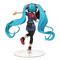 Vocaloid Hatsune Miku Game Taito Station Uniform Ver. / Taito (Game Prize) 1